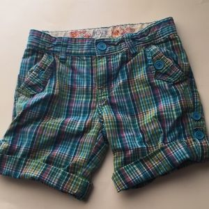 Girls The Children's Place Shorts